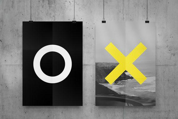 CLX // Poster Customer Lab