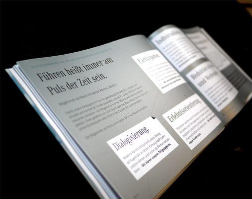 Mercedes // Buchgestaltung