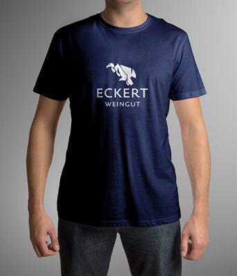 Weingut Eckert // T-Shirt