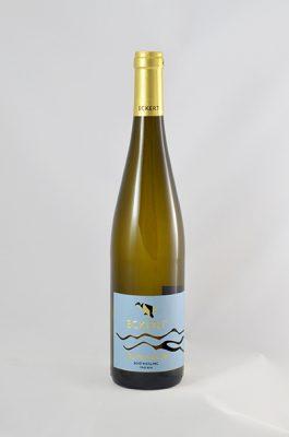 Weingut Eckert // Weinflasche Lagenwein